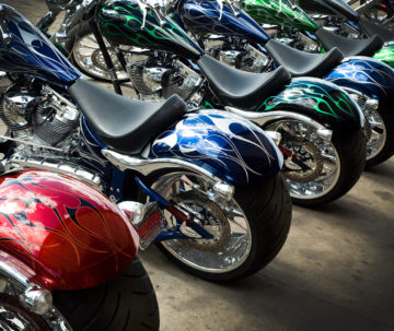 What Is the Motorcycle Advisory Council and how Will It Affect Us?